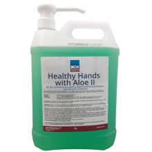 HEALTHY HANDS ALOE GEL (5 LT)