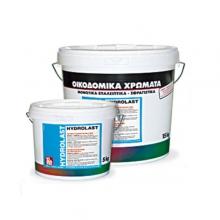 HYDROLAST Ελαστομερές στεγανωτικό ταρατσών και τοίχων 15 kg (ΕΩΣ 6 ΑΤΟΚΕΣ ή 60 ΔΟΣΕΙΣ)