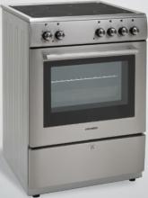 Hyundai HYC 6065 V Inox Κουζίνα (ΠΛΗΡΩΜΗ ΣΕ 60 ΔΟΣΕΙΣ)