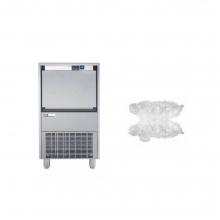 ICETECH CD 55 Παγομηχανή - Μηχανή Παγοτρίμματος με Αποθήκη + ΔΩΡΟ ΓΑΝΤΙΑ ΕΡΓΑΣΙΑΣ (ΕΩΣ 6 ΑΤΟΚΕΣ Η 60 ΔΟΣΕΙΣ)