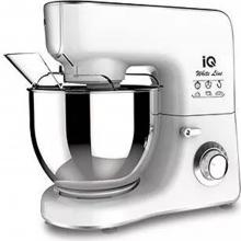IQ EM-532 Κουζινομηχανή 1000 W - 5.5 L White Line (EM-532) +ΔΩΡΟ ΜΥΓΟΚΤΟΝΟ (00055) (ΕΩΣ 6 ΑΤΟΚΕΣ ή 60 ΔΟΣΕΙΣ)