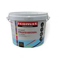 ISOMAT PROFESSIONAL CLASSIC ΠΛΑΣΤΙΚΟ ΧΡΩΜΑ 3LT (ΕΩΣ 6 ΑΤΟΚΕΣ ή 60 ΔΟΣΕΙΣ)