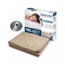 Imetec Relaxy Intellisense Ηλεκτρικό Υπόστρωμα Διπλό 150x137cm (ΕΩΣ 6 ΑΤΟΚΕΣ ή 60 ΔΟΣΕΙΣ)