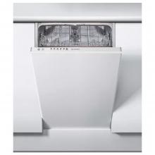 Indesit DSIE2B19 Εντοιχιζόμενο Πλυντήριο Πιάτων + ΔΩΡΟ ΓΑΝΤΙΑ ΕΡΓΑΣΙΑΣ