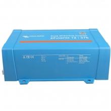 Inverter Καθαρού Ημιτόνου Victron Phoenix VE.Direct 12/375Ε (ΕΩΣ 6 ΑΤΟΚΕΣ ή 60 ΔΟΣΕΙΣ)