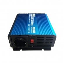 Inverter Καθαρού Ημιτόνου Pioneer Power 12V 400W P400U-122(ΠΛΗΡΩΜΗ ΕΩΣ 60 ΔΟΣΕΙΣ)