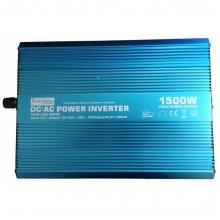 Inverter Καθαρού Ημιτόνου Pioneer Power 24V 1500W P1500U-242(ΠΛΗΡΩΜΗ ΕΩΣ 60 ΔΟΣΕΙΣ)