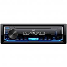 JVC KDX151 ΡάδιοCD αυτοκινήτου (ΕΩΣ 6 ΑΤΟΚΕΣ ή 60 ΔΟΣΕΙΣ)