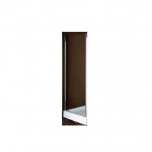 Karag SN-10 800 Side Panel 77,5-80x180cm Πλαϊνό Σταθερό Για Καμπίνα Flora 500 Με Διάφ(ΕΩΣ 6 ΑΤΟΚΕΣ ή 60 ΔΟΣΕΙΣ)