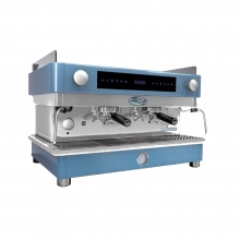 LA SAN MARCO 105 E2 Ηλεκτρονική Αυτόματη Δοσομετρική Μηχανή Καφέ Espresso (ΕΩΣ 6 ΑΤΟΚΕΣ ή 60 ΔΟΣΕΙΣ)