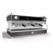 LA SAN MARCO 105 E3 Touch Ηλεκτρονική Αυτόματη Δοσομετρική Μηχανή Καφέ Espresso (ΕΩΣ 6 ΑΤΟΚΕΣ ή 60 ΔΟΣΕΙΣ)