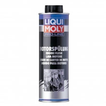 LIQUI MOLY PRO-LINE ENGINE FLUSH LM2427 500ML(ΕΩΣ 6 ΑΤΟΚΕΣ ή 60 ΔΟΣΕΙΣ)