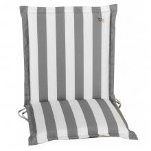 Lianos Μαξιλάρι Καρέκλας με Πλάτη Μαξιλάρια Καρέκλας Κήπου    + Δώρο Γάντια Εργασίας(Εως 6 Άτοκες ή 60 Δόσεις)