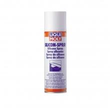 Liqui Moly Σπρεϋ Σιλικόνης 400ml (ΕΩΣ 6 ΑΤΟΚΕΣ ή 60 ΔΟΣΕΙΣ)