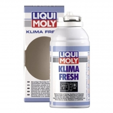 Liqui Moly Καθαριστικό Σπρεϋ A/C Klima Fresh 150ml (ΕΩΣ 6 ΑΤΟΚΕΣ ή 60 ΔΟΣΕΙΣ)