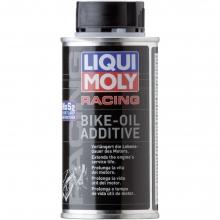 Liqui Moly Πρόσθετο Λαδιού Motorbike 125ml (ΕΩΣ 6 ΑΤΟΚΕΣ ή 60 ΔΟΣΕΙΣ)