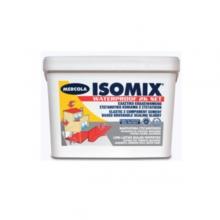 MERCOLA ISOMIX WATERPROOF 2K SET 16 kg 05110 + ΔΩΡΟ ΓΑΝΤΙΑ ΕΡΓΑΣΙΑΣ BELLOTTA 72177 (ΕΩΣ 6 ΑΤΟΚΕΣ ή 60 ΔΟΣΕΙΣ)