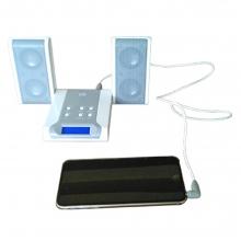 MP3 SPEAKER SYSTEM IQ MPD-350 (ΕΩΣ 6 ΑΤΟΚΕΣ Ή 60 ΔΟΣΕΙΣ)