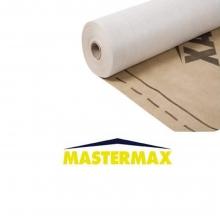Mastermax 115gr. / 3 στρώσεων Γκρι ΑΤΜΟΔΙΑΠΕΡΑΤΕΣ – ΑΝΑΠΝΕΟΥΣΕΣ ΜΕΜΒΡΑΝΕΣ ΚΕΡΑΜΟΣΚΕΠΩΝ + Δώρο Γάντια Εργασίας(Εως 6 Άτοκες ή 60 Δόσεις)
