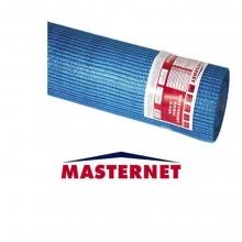 Masternet R110/25 – Υαλόπλεγμα για υπέρθυρα (50x1m) + Δώρο Γάντια Εργασίας(Εως 6 Άτοκες ή 60 Δόσεις)