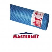 Masternet R110 – Υαλόπλεγμα για κλασικό σοβά (50x1m) + Δώρο Γάντια Εργασίας(Εως 6 Άτοκες ή 60 Δόσεις)