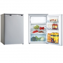 Morris S70148SP Ψυγείο Μονόπορτο Inox A++  + ΔΩΡΟ ΣΙΔΕΡΟ ΑΤΜΟΥ(SIH-1126)(ΕΩΣ 6 ΑΤΟΚΕΣ ή 60 ΔΟΣΕΙΣ)