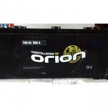 ORION 6CT-140A3S(3) 140ΑΗ ΕUROPEAN VEHICLES