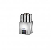 PASQUINI PSP500 2V Πολτοποιητές - Ομογενοποιητές Τροφών Cutter 6Lit - Με 2 Ταχύτητες + ΔΩΡΟ ΓΑΝΤΙΑ ΕΡΓΑΣΙΑΣ (ΕΩΣ 6 ΑΤΟΚΕΣ Η 60 ΔΟΣΕΙΣ)