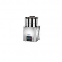 PASQUINI PSP500 2V Πολτοποιητές - Ομογενοποιητές Τροφών Cutter 8,0Lit - Με 2 ταχύτητες + ΔΩΡΟ ΓΑΝΤΙΑ ΕΡΓΑΣΙΑΣ (ΕΩΣ 6 ΑΤΟΚΕΣ Η 60 ΔΟΣΕΙΣ)