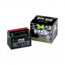 PS MOTO POWER SPORTS AGM (PTX4L-BS/YTX4L-BS) 12V-3AH (ΕΩΣ 6 ΑΤΟΚΕΣ ή 60 ΔΟΣΕΙΣ)