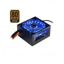 Psu ATX Inter-Tech Argus RGB-600W 80+ Bronze + ΔΩΡΟ ΓΑΝΤΙΑ ΕΡΓΑΣ