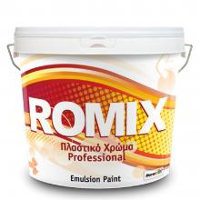 ROMIX PROFESSIONAL 1KG + ΔΩΡΟ ΓΑΝΤΙΑ ΕΡΓΑΣΙΑΣ (ΕΩΣ 6 ΑΤΟΚΕΣ ή 60 ΔΟΣΕΙΣ)