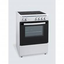 Robin BN-65 Κουζίνα κεραμική λευκή (ΕΩΣ 6 ΑΤΟΚΕΣ ή 60 ΔΟΣΕΙΣ)