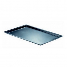 Scholl Z0757 Σκεύος Αλουμινίου χωρίς λαβές 2/4 GN-insert 2/4 -Ύψος: 20mm+ΔΩΡΟ ΓΑΝΤΙΑ ΕΡΓΑΣΙΑΣ NITRO(ΠΛΗΡΩΜΗ ΕΩΣ 60 ΔΟΣ