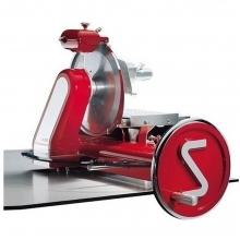 Sirman ANNIVERSARIO LX350 Ζαμπονομηχανή Retro Χειροκίνητη Κόκκινου Χρώματος+ΔΩΡΟ Dispenser Διανεμητής Λαδιού(61610)(ΠΛΗΡΩ