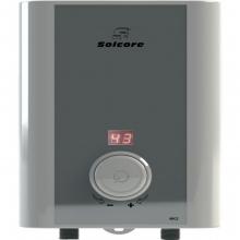 Solcore Ταχυθερμαντήρας Inverter NK2 (ΕΩΣ 6 ΑΤΟΚΕΣ Η 60 ΔΟΣΕΙΣ)