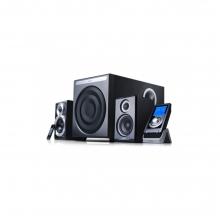 Speaker Edifier S530D Black + ΔΩΡΟ ΓΑΝΤΙΑ ΕΡΓΑΣΙΑΣ (ΕΩΣ 6 ΑΤΟΚΕΣ Η 60 ΔΟΣΕΙΣ)