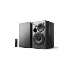 Speaker Edifier R1280DB Black  + ΔΩΡΟ ΓΑΝΤΙΑ ΕΡΓΑΣΙΑΣ (ΕΩΣ 6 ΑΤΟΚΕΣ Η 60 ΔΟΣΕΙΣ)