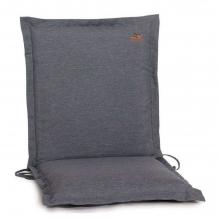 Sprintzios Μαξιλάρι Καρέκλας με Πλάτη Γκρι    + Δώρο Γάντια Εργασίας(Εως 6 Άτοκες ή 60 Δόσεις)