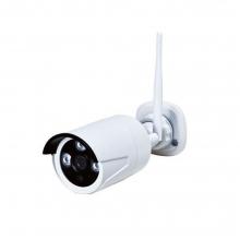 TELCO C1109DN2-W IP Κάμερα Λευκή(ΕΩΣ 6 ΑΤΟΚΕΣ ή 60 ΔΟΣΕΙΣ)