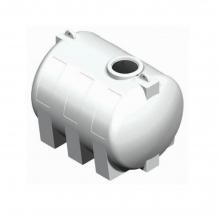 THERMOSTAHL Πλαστική Δεξαμενή Κυλινδρική Οριζόντια Porky S5 2000 λίτρα  +Δώρο γάντια εργασίας (ΕΩΣ 6 ΑΤΟΚΕΣ ή 60 ΔΟΣΕΙΣ)
