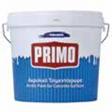 THRAKON PRIMO Aκρυλικό τσιμεντόχρωμα 750 ml + ΔΩΡΟ ΓΑΝΤΙΑ ΕΡΓΑΣΙΑΣ NITRO (ΕΩΣ 6 ΑΤΟΚΕΣ ή 60 ΔΟΣΕΙΣ)