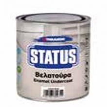 THRAKON STATUS Βελατούρα 750 ml + ΔΩΡΟ ΓΑΝΤΙΑ ΕΡΓΑΣΙΑΣ NITRO (ΕΩΣ 6 ΑΤΟΚΕΣ ή 60 ΔΟΣΕΙΣ)
