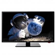 ΤΗΛΕΟΡΑΣΗ LED-IPS VIVAX TV-24LE75 24 Ιντσών 100Hz  + ΔΩΡΟ USB HXEIA MS VERSA 2.0(VIVAX)(ΕΩΣ 6 ΑΤΟΚΕΣ ή 60 ΔΟΣΕΙΣ)