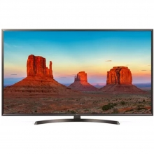 TV LG 4343UK6470,LED,UltraHD,Smart TV,WiFi,HDR,DVB-S2,1600PMI + ΔΩΡΟ ΓΑΝΤΙΑ ΕΡΓΑΣΙΑΣ