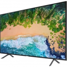 TV SAMSUNG 40UE40NU7192, LED,UltraHD,SmartTV,WiFi,HDR,1300PQI + ΔΩΡΟ ΓΑΝΤΙΑ ΕΡΓΑΣΙΑΣ