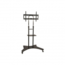 TV stand Focus Mount Fixed T015 + ΔΩΡΟ ΓΑΝΤΙΑ ΕΡΓΑΣΙΑΣ (ΕΩΣ 6 ΑΤΟΚΕΣ Η 60 ΔΟΣΕΙΣ)