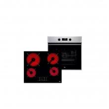 Teka Advand HL 835 E + VTC B 2DC E (ΕΩΣ 6 ΑΤΟΚΕΣ ή 60 ΔΟΣΕΙΣ)