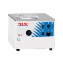 Telme Italy Επιτραπέζια μηχανή παγωτού και σορμπέ  GEL5 + ΔΩΡΟ ΓΑΝΤΙΑ ΕΡΓΑΣΙΑΣ (ΕΩΣ 6 ΑΤΟΚΕΣ Η 60 ΔΟΣΕΙΣ)