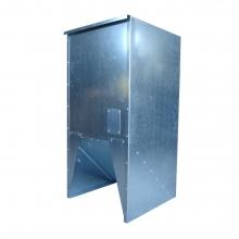 Thermiki Δεξαμενή σιλό για καυστήρα πέλλετ (Έως 6 Άτοκες ή 60 Δόσεις)